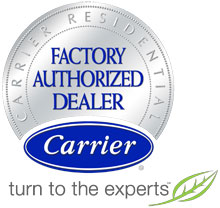 We offer quality products by Carrier